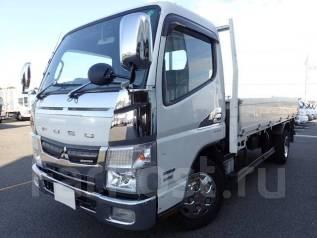 Mitsubishi Canter. Mitsubishi Fuso Canter 2012г., 2 990куб. см., 2 000кг. Под заказ