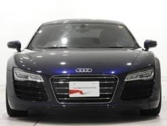 Audi R8. автомат, 4wd, 6.2, бензин, 24 000тыс. км, б/п. Под заказ