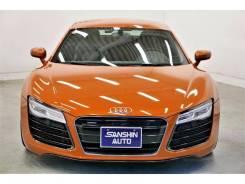 Audi R8. автомат, 4wd, 4.2, бензин, 19 400тыс. км, б/п. Под заказ
