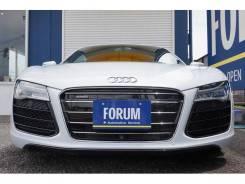 Audi R8. автомат, 4wd, 5.2, бензин, 3 000тыс. км, б/п. Под заказ