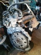 Двигатель в сборе. Nissan Tiida Latio, SC11 Двигатель HR15DE