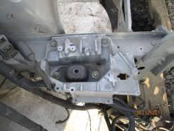 Подушка коробки передач. Nissan Tiida Latio, SNC11 Двигатель HR15DE