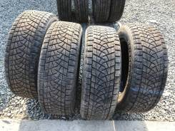 Bridgestone Blizzak DM-Z3. Зимние, без шипов, 2006 год, износ: 30%, 4 шт