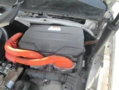 Инвертор. Toyota Crown Hybrid, GWS204 Двигатель 2GRFSE