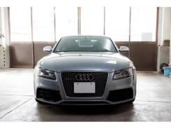 Audi RS5. автомат, 4wd, 4.2, бензин, 31 000тыс. км, б/п. Под заказ