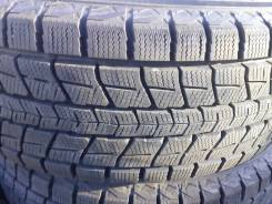 Dunlop Winter Maxx SJ8. Зимние, без шипов, 2015 год, износ: 5%, 2 шт