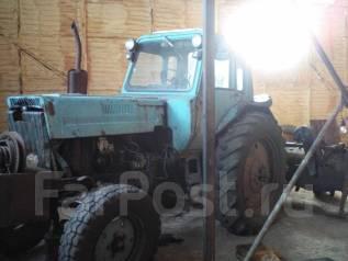 МТЗ 80. Продам трактор МТЗ-80, 4 750 куб. см.