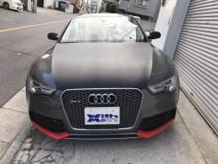 Audi RS5. автомат, 4wd, 4.3, бензин, 25 000тыс. км, б/п. Под заказ
