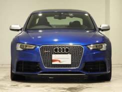 Audi RS5. автомат, 4wd, 4.2, бензин, 16 000тыс. км, б/п. Под заказ