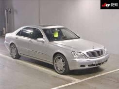 Mercedes-Benz S-Class. WDB2201751A140976, 113 960