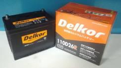 Delkor. 90 А.ч., Прямая (правое), производство Корея
