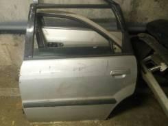 Дверь задняя левая Mitsubishi Chariot Grandis N84W 98-03 год
