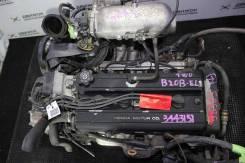 Двигатель в сборе. Honda S-MX, RH2, RH1 Honda Stepwgn, RF2, RF1 Двигатель B20B