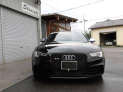 Audi RS5. автомат, 4wd, 4.2, бензин, 18 000тыс. км, б/п. Под заказ