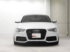 Audi RS5. автомат, 4wd, 4.2, бензин, 33 000тыс. км, б/п. Под заказ