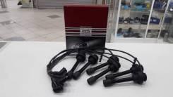 Высоковольтные провода. Mitsubishi Pajero, V23C, V63W, V73W Mitsubishi Triton, KB9T Mitsubishi Challenger, K96W