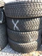 Bridgestone Blizzak DM-Z3. Зимние, без шипов, 2014 год, износ: 20%, 4 шт