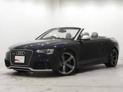 Audi RS5. автомат, 4wd, 4.2, бензин, 9 203тыс. км, б/п. Под заказ