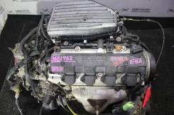 Двигатель в сборе. Honda: Civic Shuttle, Concerto, Civic, CR-X, Integra SJ, Civic Ferio, Capa, Domani, Partner Isuzu Gemini, MJ3, MJ4 Двигатели: D15B...