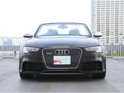 Audi RS5. автомат, 4wd, 4.2, бензин, 31 800тыс. км, б/п. Под заказ