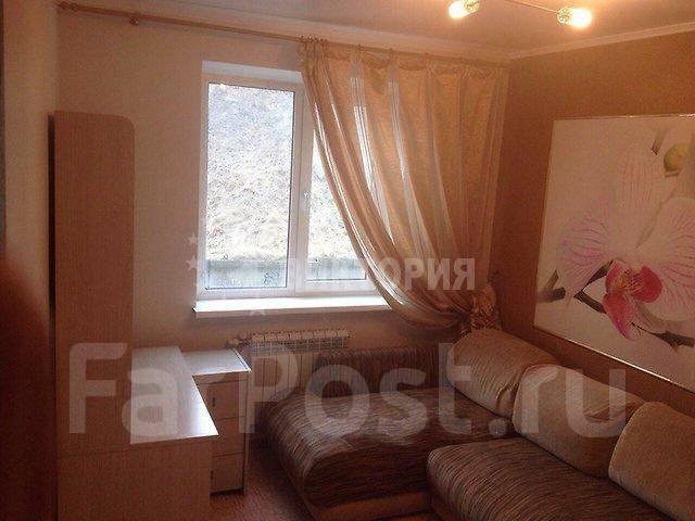 3-комнатная, улица Нейбута 21. 64, 71 микрорайоны, агентство, 58 кв.м.