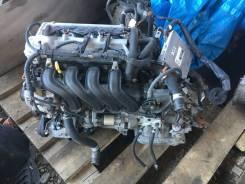 Двигатель в сборе. Toyota bB, NCP30 Двигатель 2NZFE