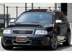 Audi RS6. автомат, 4wd, 4.2, бензин, 40 000тыс. км, б/п, нет птс. Под заказ
