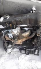 Двигатель в сборе. Лада 4x4 2121 Нива, 2121