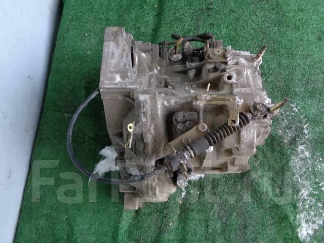 АКПП. Honda HR-V, GH3 Двигатели: D16A, D16AVTEC