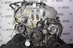 Двигатель в сборе. Nissan Cefiro, A32, WA32, A33 Nissan Maxima, A33, A32 Двигатель VQ20DE