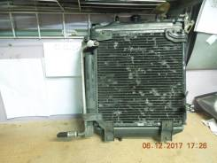 Радиатор кондиционера. Toyota Duet, M111A