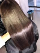 Ботокс для волос, кератин, биксипластия, нано-пластика