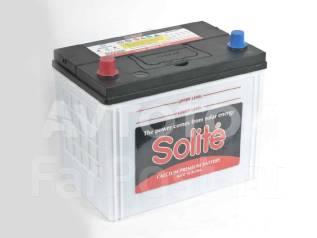 Solite. 85А.ч., Прямая (правое), производство Корея