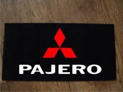 Табличка. Mitsubishi Pajero, V97W, V98W, V93W, V80, V88W, V83W Двигатели: 6G75, 4M41, 6G72. Под заказ