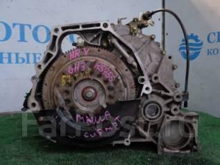 АКПП. Honda HR-V, GH3 Двигатель D16A
