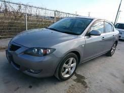 Mazda Axela. автомат, передний, 2.0, бензин, 100тыс. км, б/п, нет птс. Под заказ