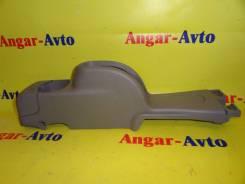 Консоль центральная. Suzuki Alto, HA24S, HA24V Двигатель K6A