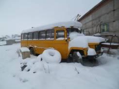 КАвЗ 3976. Продам автобус