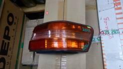 Стоп-сигнал. Toyota Mark II, GX100, JZX100, JZX101, JZX105, LX100 Двигатели: 1GFE, 1JZGE, 1JZGTE, 2JZGE, 2LTE