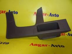 Панель рулевой колонки. Suzuki Alto, HA24S, HA24V Двигатель K6A