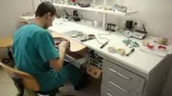 Продам действующую зуботехническую лабораторию