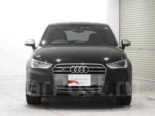 Audi S. механика, 4wd, 2.0, бензин, 36 000тыс. км, б/п. Под заказ