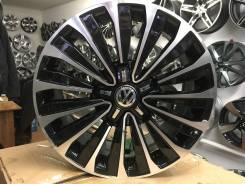 Volkswagen. 7.5x17, 5x112.00, ET40, ЦО 57,1мм.