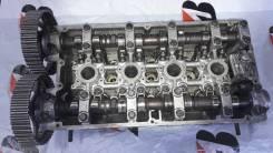Головка блока цилиндров. Mitsubishi: Chariot, Dion, Eclipse, Outlander, Lancer, Lancer Evolution, Galant, Airtrek, RVR, Eterna Двигатель 4G63