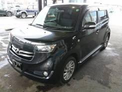 Toyota bB. автомат, передний, 1.5 (110 л.с.), бензин, 89 тыс. км, б/п, нет птс. Под заказ