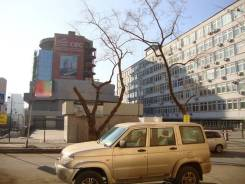 Офисные помещения. 19 кв.м., улица Алеутская 45а, р-н Центр. Дом снаружи
