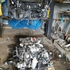 Раздаточная коробка. Toyota Harrier, GSU35, GSU35W, GSU36, GSU36W Двигатель 2GRFE