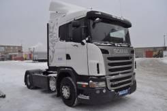 Scania G400. Тягач Scania g-400 2013 г. в. в наличии, 12 740 куб. см., 20 000 кг.