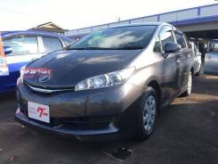 Toyota Wish. вариатор, 4wd, 1.8, бензин, 57 000 тыс. км, б/п. Под заказ