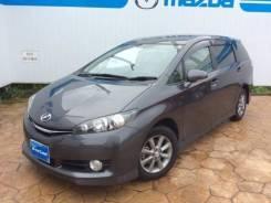 Toyota Wish. вариатор, передний, 1.8, бензин, 25 000 тыс. км, б/п. Под заказ